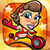 Ring Run Circus Icon