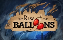 Rise Of Balloons Badge