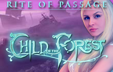 Rite of Passage: Child of the Forest Badge