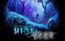 Rite of Passage: Hide and Seek Badge