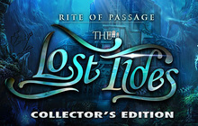 Rite of Passage: The Lost Tides Collector's Edition Badge
