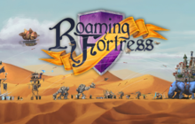 Roaming Fortress Badge