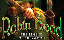 Robin Hood: The Legend of Sherwood Badge