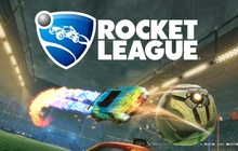 Rocket League Badge