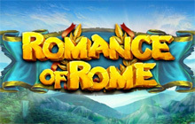 Romance of Rome Badge