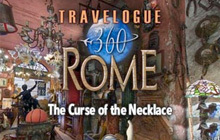 Rome: Curse of the Necklace Badge
