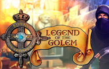 Royal Detective: Legend Of The Golem Badge