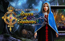 Royal Detective: Queen of Shadows Badge