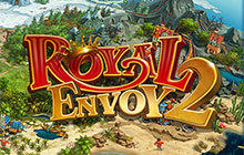 Royal Envoy 2 Collector's Edition Badge