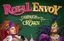 Royal Envoy: Campaign for the Crown Badge