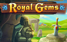 Royal Gems Badge