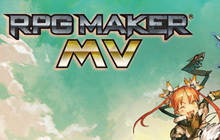 RPG Maker MV Badge
