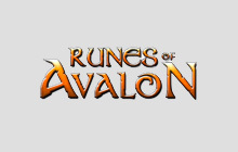 Runes of Avalon Badge