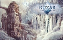 Ruzar - The Life Stone Badge