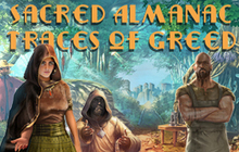 Sacred Almanac: Traces of Greed Badge