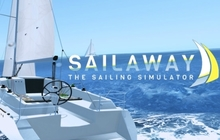 Sailaway - The Sailing Simulator Badge