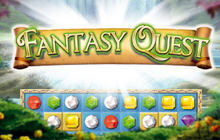 Fantasy Quest Badge