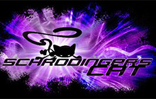 Schrödinger's Cat And The Raiders Of The Lost Quark Badge