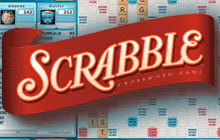 Scrabble Classic Badge