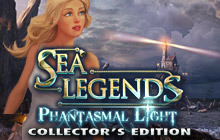 Sea Legends: Phantasmal Light Collector's Edition Badge