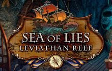 Sea of Lies: Leviathan Reef Badge