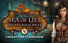 Sea of Lies: Leviathan Reef Collector's Edition Badge
