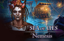 Sea of Lies: Nemesis Badge