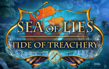 Sea of Lies: Tide of Treachery Badge
