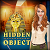 Hidden Object: Secrets of Alexandria Icon