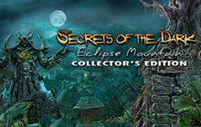 Secrets of the Dark: Eclipse Mountain Collector's Edition Badge
