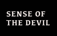Sense of The Devil Badge
