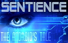 Sentience: The Android's Tale Badge