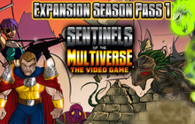 Sentinels of the Multiverse - Season Pass 1