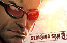 Serious Sam 3: BFE Badge