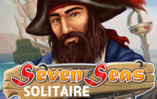 Seven Seas Solitaire Badge