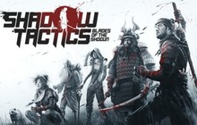 Shadow Tactics: Blades of the Shogun Badge