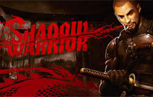 Shadow Warrior Badge