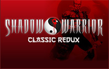 Shadow Warrior Classic Redux Badge