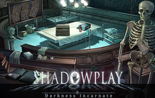 Shadowplay: Darkness Incarnate Badge