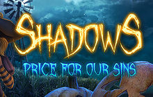 Shadows: Price for Our Sins Badge