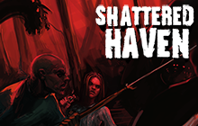 Shattered Haven Badge