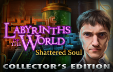 Labyrinths of the World: Shattered Soul Collector's Edition Badge