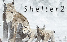 Shelter 2 Badge