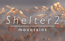 Shelter 2: Mountains Badge