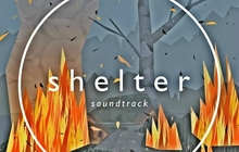 Shelter Soundtrack Badge