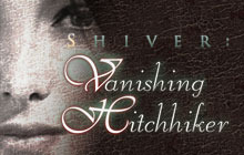 Shiver - Vanishing Hitchhiker Collector's Edition Badge