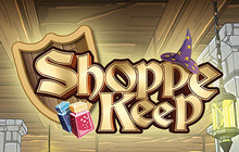 Shoppe Keep Badge