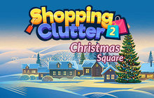 Shopping Clutter 2: Christmas Square