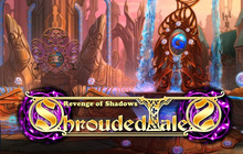 Shrouded Tales: Revenge of Shadows Badge