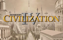 Sid Meier's Civilization IV Badge